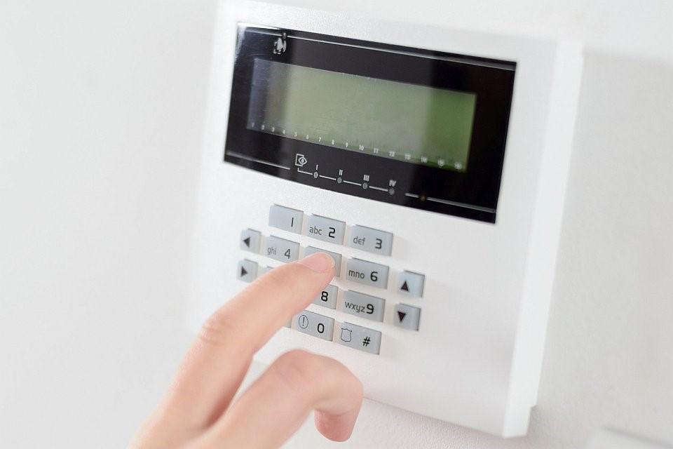 [DIY] Maak een alarmsysteem met Homey