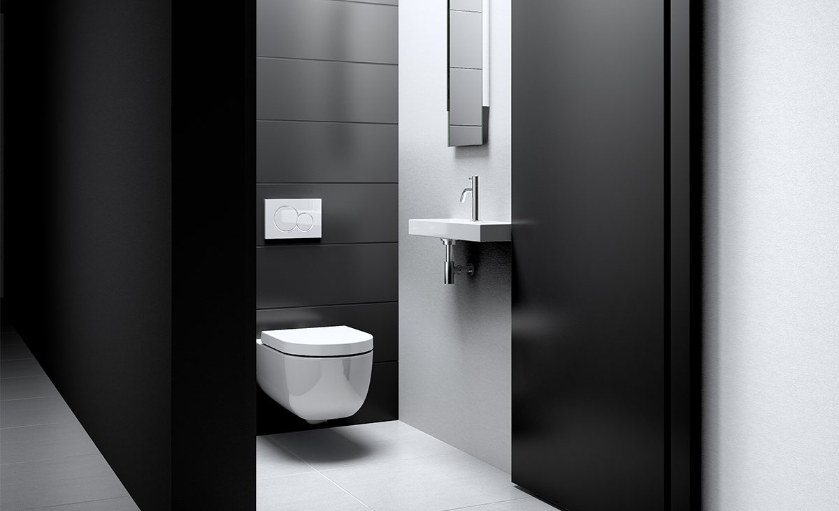[DIY] Schakel je toilet verlichting met Homey