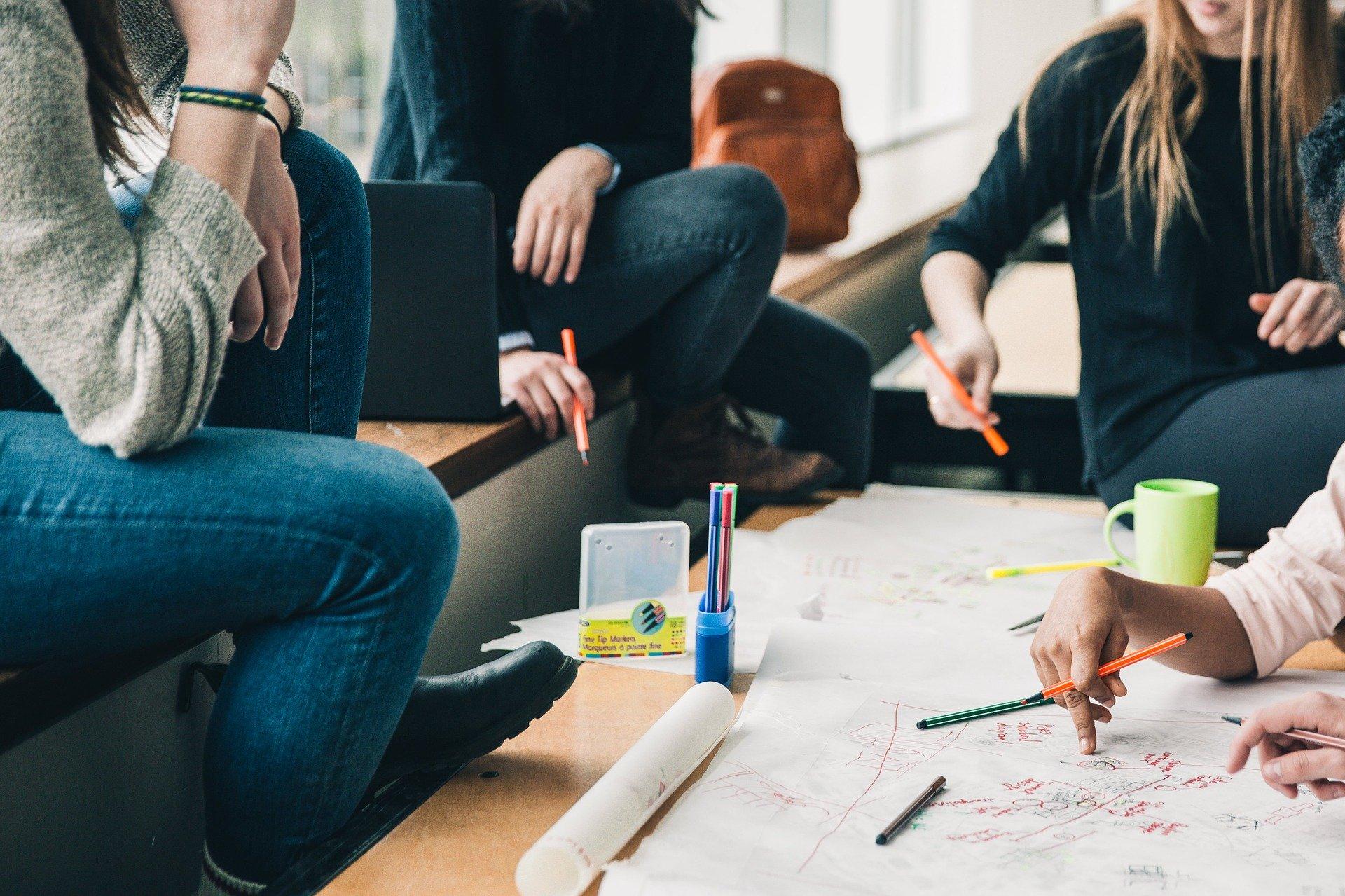 Corona school planning maken met Homey en Google agenda